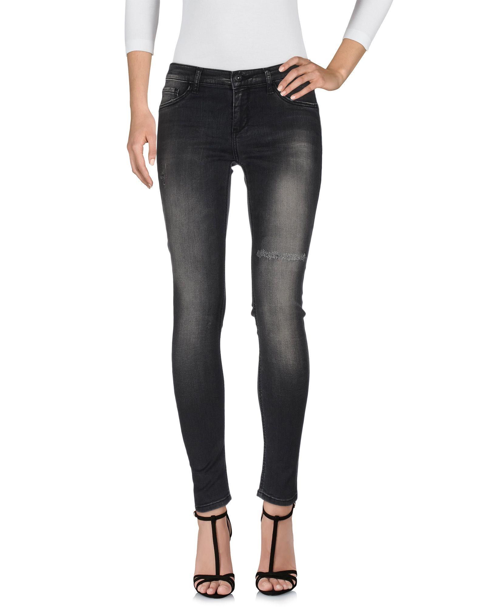 BRIAN DALES & LTB Джинсовые брюки brian atwood кожаные сапоги ares