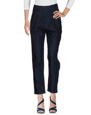 Джинсовые брюки PEUTEREY 42591897CP