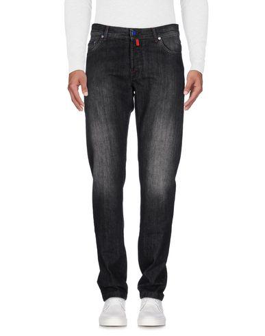 Джинсовые брюки KITON 42591938KS