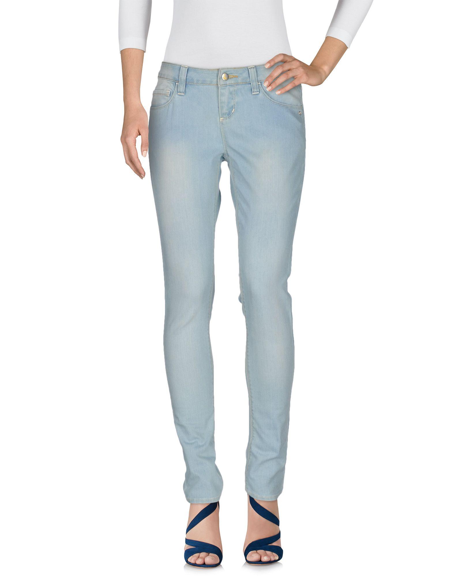 MONKEE GENES Джинсовые брюки цены