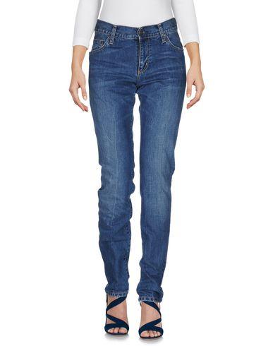Джинсовые брюки CARHARTT 42592033AI