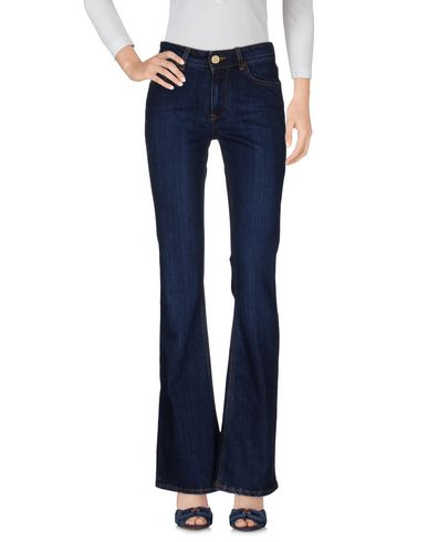 Джинсовые брюки YES LONDON 42592064KA