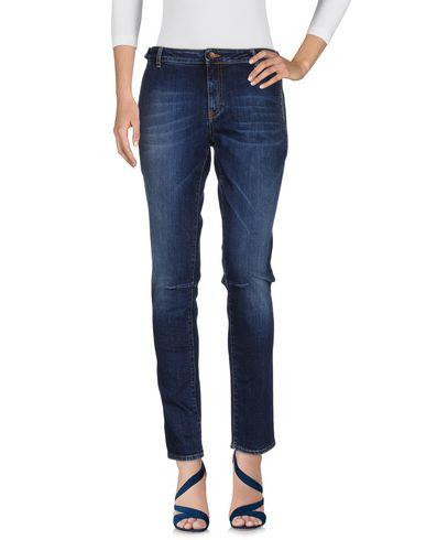 Джинсовые брюки SMITH'S AMERICAN 42592070GV