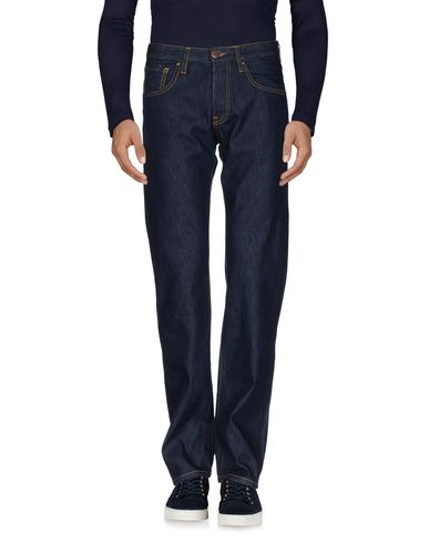 Джинсовые брюки IT'S MET 42592087FH