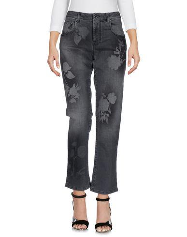 Джинсовые брюки CHRISTOPHER KANE 42592178PQ
