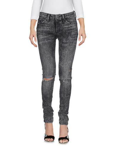 DENIM & SUPPLY RALPH LAUREN Pantalon en jean femme