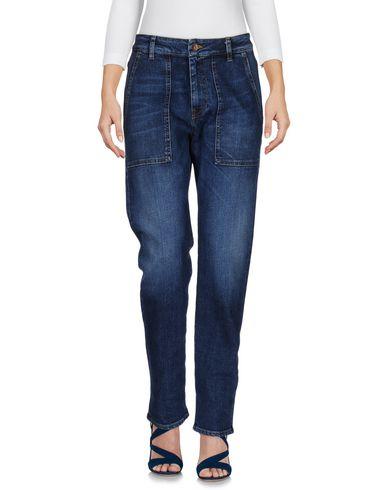 Джинсовые брюки SMITH'S AMERICAN 42592272MV