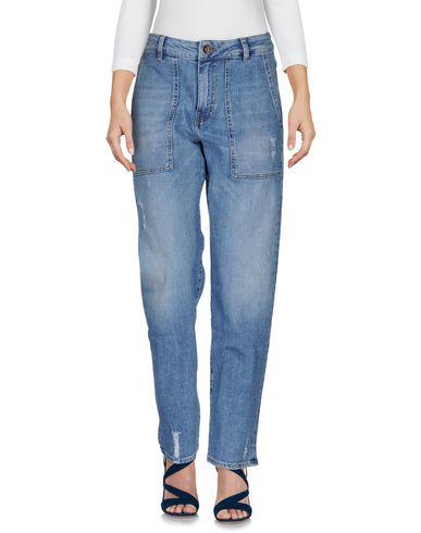Джинсовые брюки SMITH'S AMERICAN 42592292LI