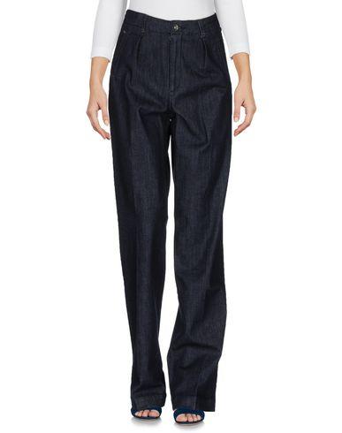 Джинсовые брюки GARCIA JEANS 42592342WU