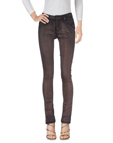 Джинсовые брюки GARCIA JEANS 42592345SM