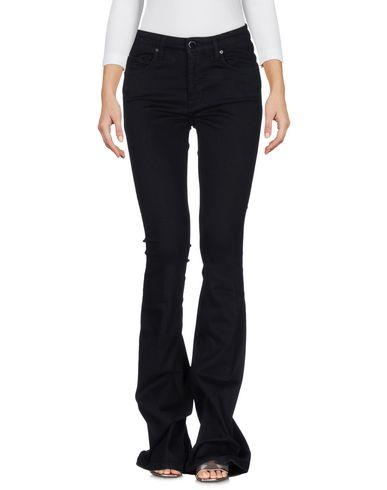 Джинсовые брюки VICTORIA, VICTORIA BECKHAM 42592487FQ
