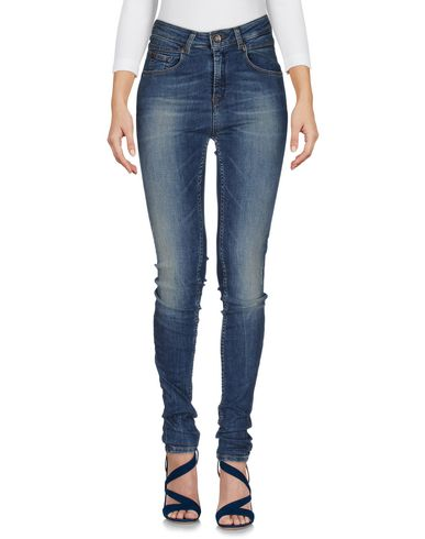 Джинсовые брюки GARCIA JEANS 42592511DN
