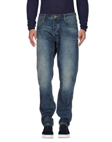GRAFFIO Pantalon en jean homme