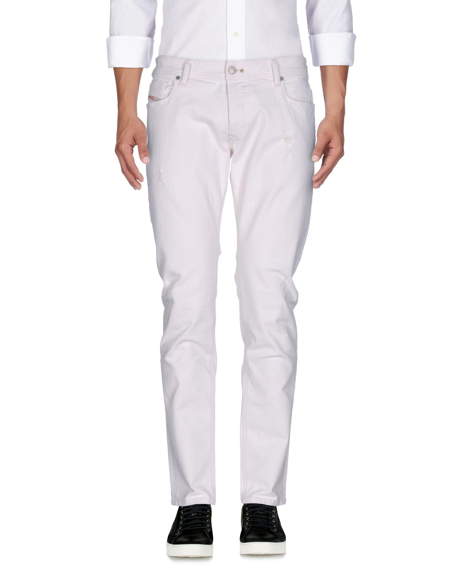 ФОТО diesel джинсовые брюки