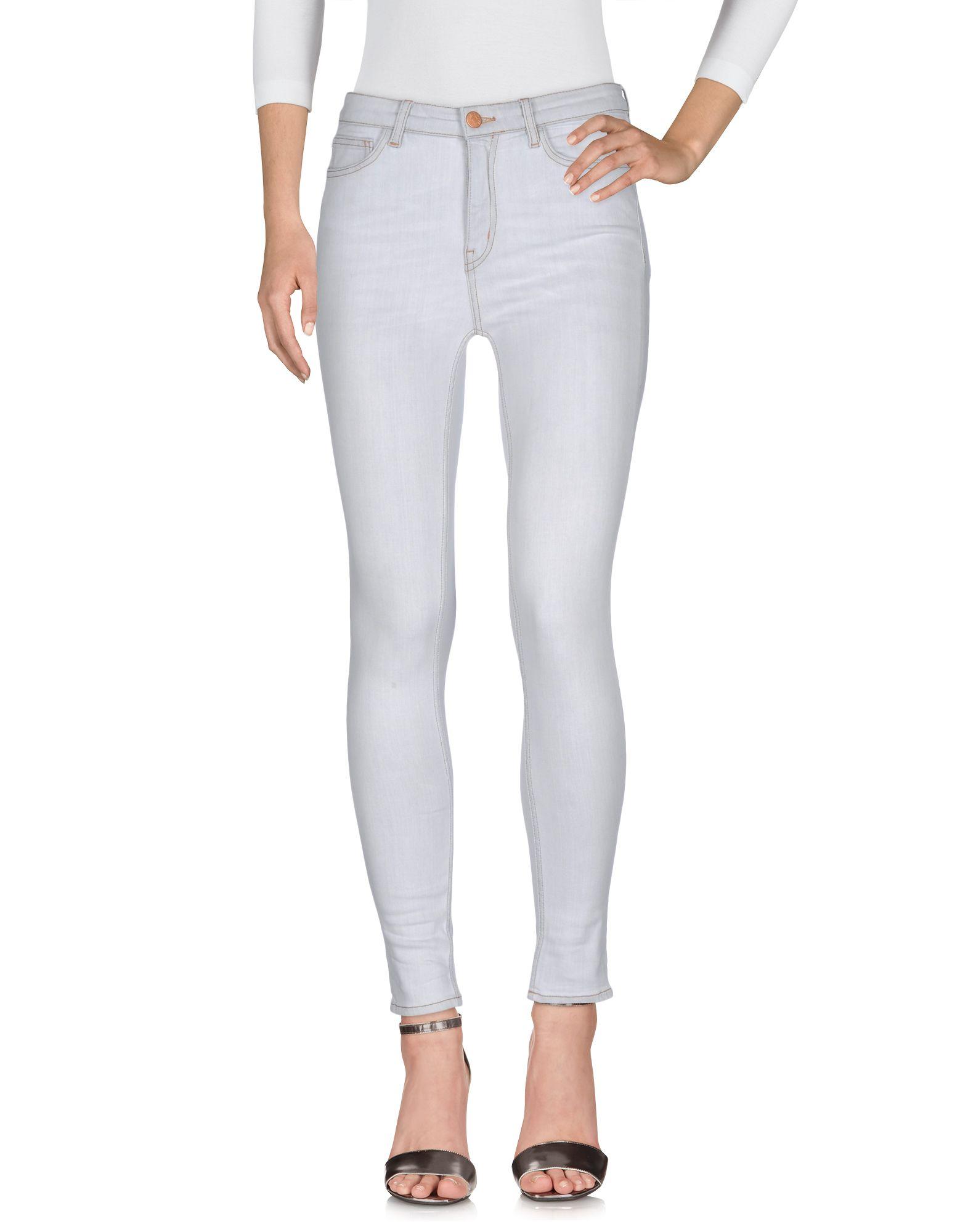 ФОТО mih jeans джинсовые брюки