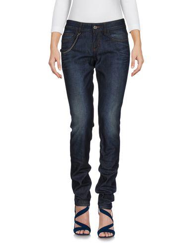 Джинсовые брюки GUCCI 42592744BM