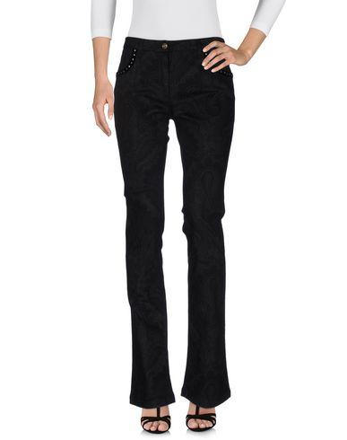 Джинсовые брюки ETRO 42592802JG