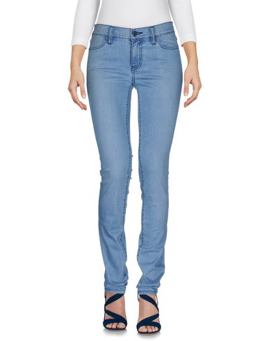Джинсовые брюки TORY BURCH 42592854BL