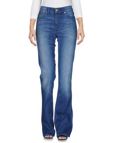 Джинсовые брюки TORY BURCH 42592879UA