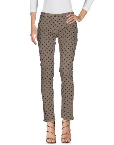 Джинсовые брюки ETRO 42592927FT