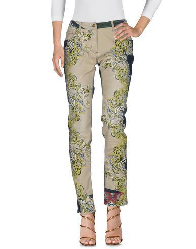 Джинсовые брюки ETRO 42592934JD