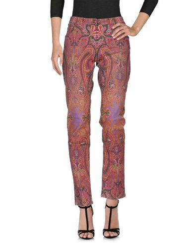 Джинсовые брюки ETRO 42592936TF