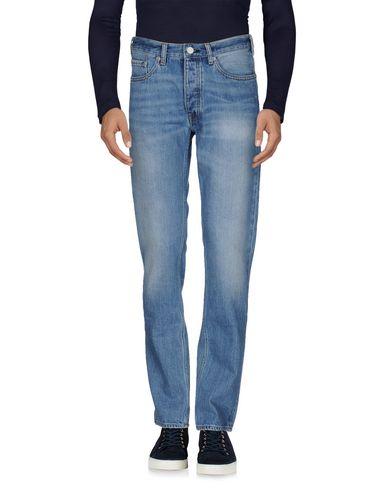 Джинсовые брюки ACNE STUDIOS 42592998CU