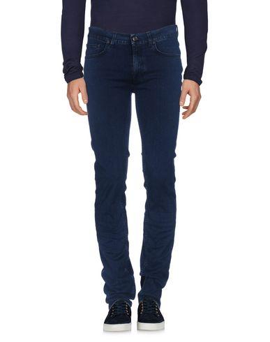 Джинсовые брюки ACNE STUDIOS 42593014MS