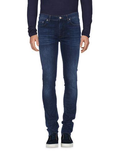 Джинсовые брюки ACNE STUDIOS 42593020SK