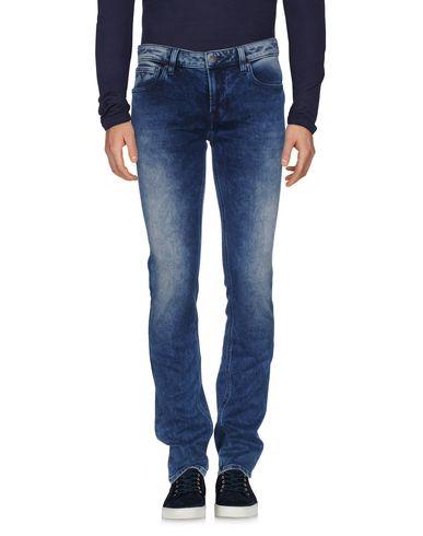 Джинсовые брюки-капри GUESS 42593045FL