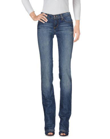 BLUMARINE - Džinsu apģērbu - džinsa bikses - on YOOX.com