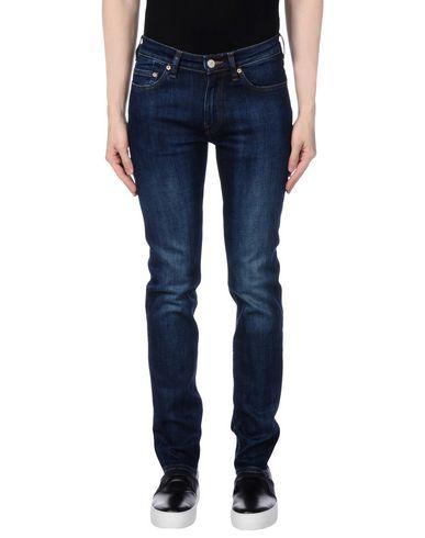 Джинсовые брюки ACNE STUDIOS 42593147GG