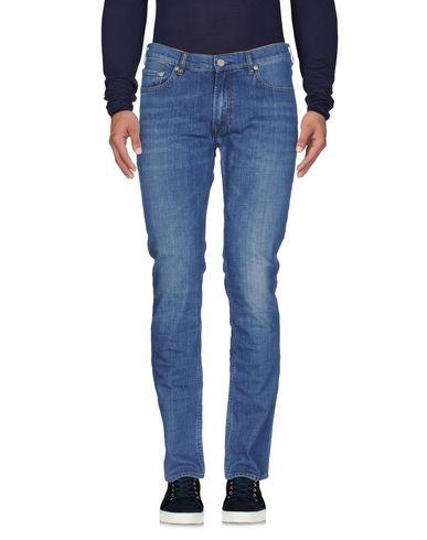 Джинсовые брюки ACNE STUDIOS 42593171AA