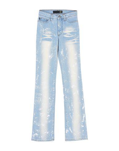 Джинсовые брюки JUST CAVALLI 42593254FK