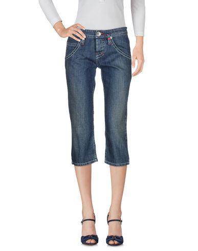 TOY G. Pantacourt en jean femme