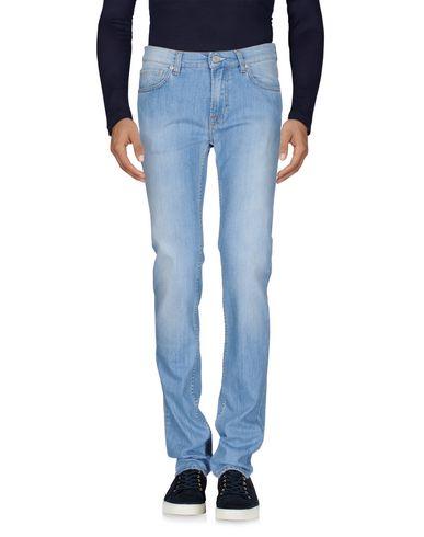 Джинсовые брюки ACNE STUDIOS 42593356SO