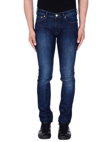 Джинсовые брюки ACNE STUDIOS 42593471SO