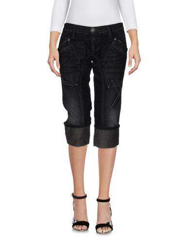 Джинсовые брюки-капри TAKE-TWO 42593480XB