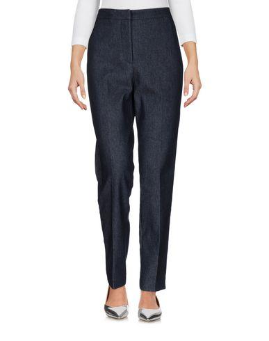 Джинсовые брюки MSGM 42593493ED