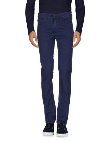 Джинсовые брюки ACNE STUDIOS 42593655GD
