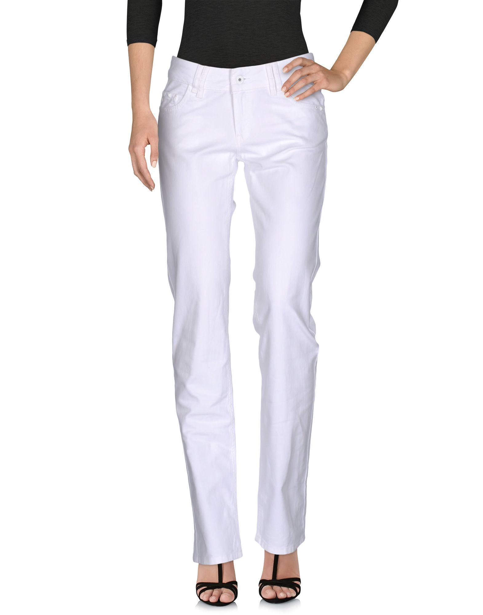 UNGARO FEVER Джинсовые брюки ungaro fever pубашка