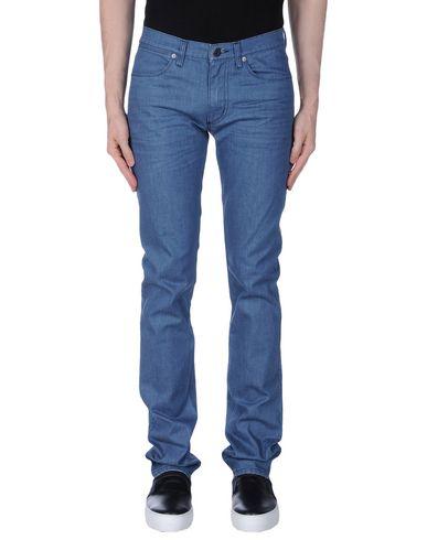Джинсовые брюки ACNE STUDIOS 42593760VE