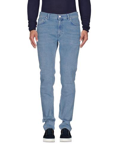 Джинсовые брюки ACNE STUDIOS 42593769VG
