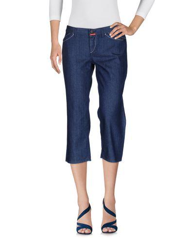 Джинсовые брюки-капри GUESS 42593790DB