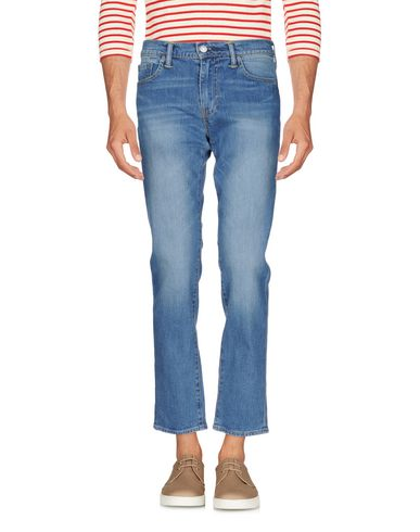 Джинсовые брюки LEVI'S RED TAB 42593820DT
