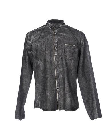Джинсовая рубашка от COSTUMEIN