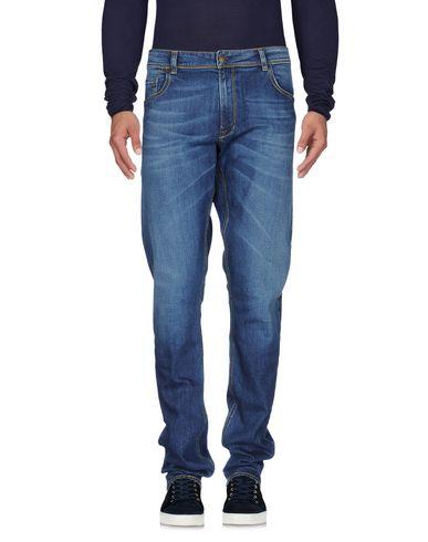 Джинсовые брюки от SEAL KAY INDEPENDENT