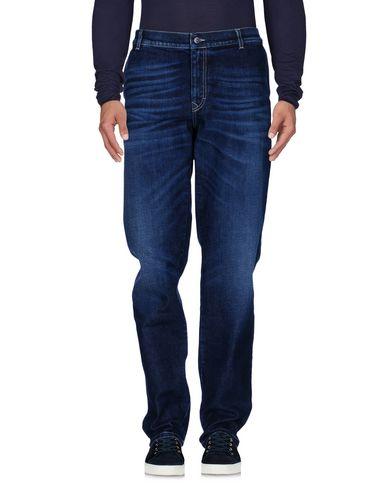 Джинсовые брюки HARMONT&BLAINE 42593963GF