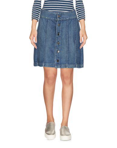 Джинсовая юбка от FRAME