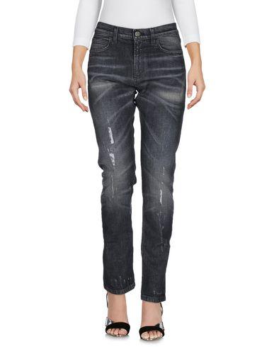 Джинсовые брюки GUCCI 42594079HQ
